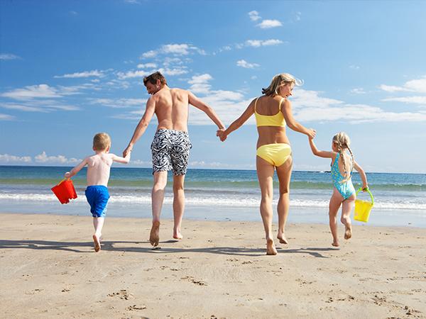 Witterings Beach
